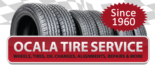 Ocala Tire Services